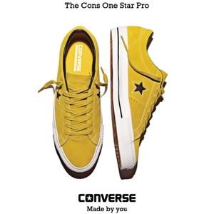 CONVERSE CONS ONE STAR PRO LIMITED
